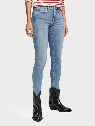 Womens La Bohemienne Jean | Shop Maison Scotch online at IKON NZ
