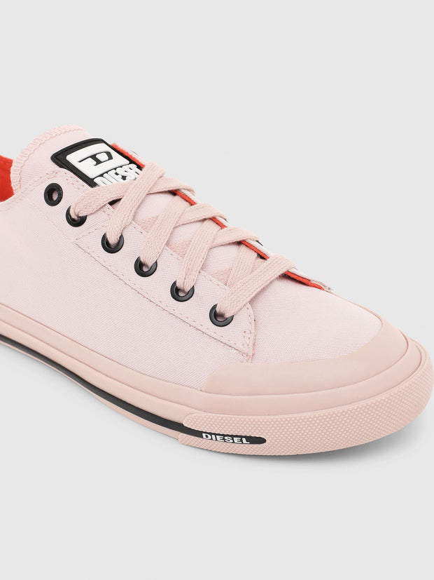Womens S-Astico Low Cut - Light Pink T4259