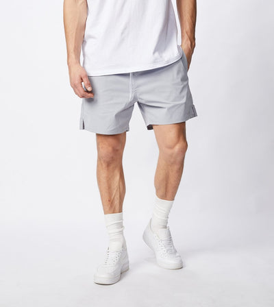 Zanerobe Zephyr Tech Short Cement