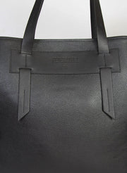 The Always Tote Bag - Black