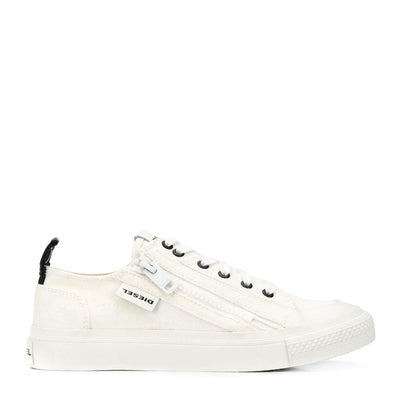 Womens Astico Low Zip - 1015