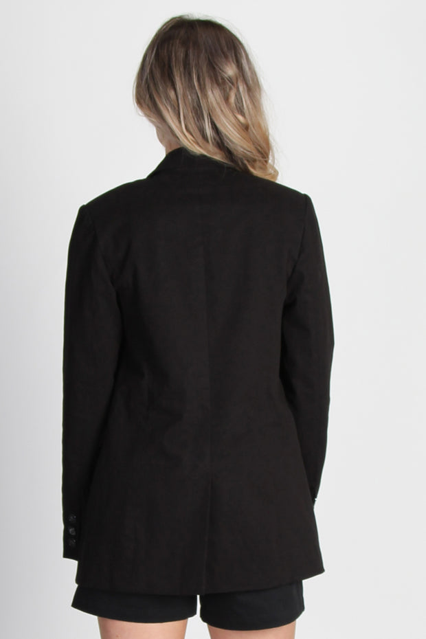 Rory Blazer - Black