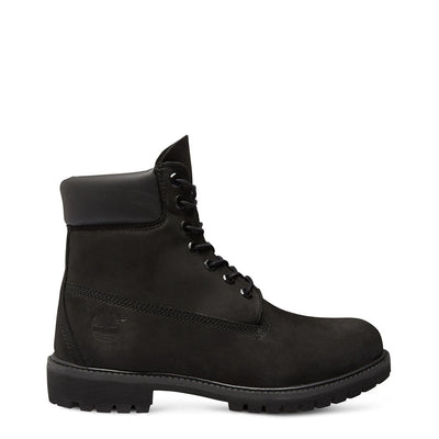"Mens Icon 6"" Premium Waterproof Boot - Black"