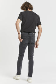 Mens Chase Jean - Length 34 - Greyish Black