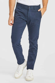 Mens Clark Chino - Midnight | Shop Dr Denim at IKON Arrowtown