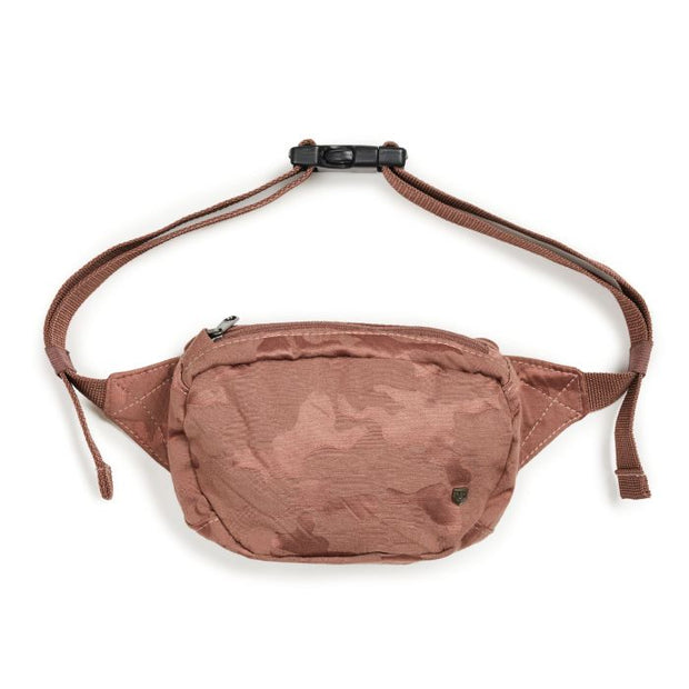 Delilah Hip Pack Blush Camo