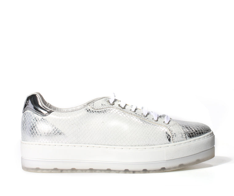 Diesel lenglas S-Andyes - White/Silver