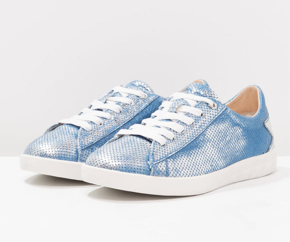 Womens Solstice Low - Marlin Blue