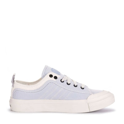 Womens S-Astico Low Lace - Star White/Blue