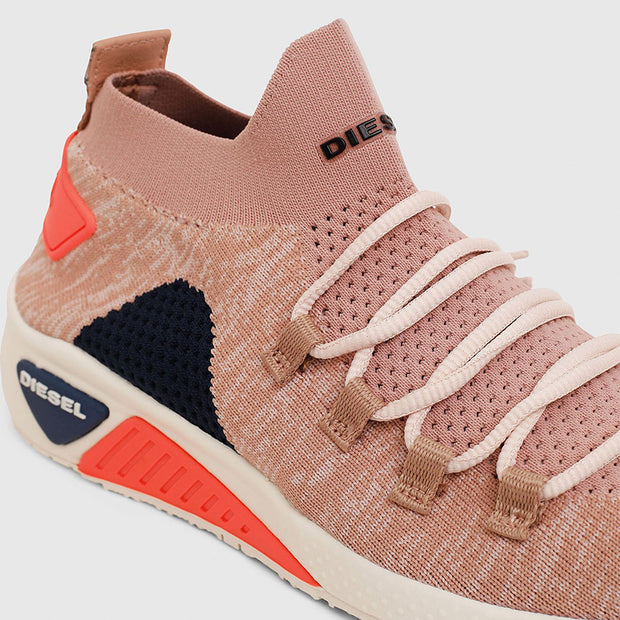 Womens S-KB Athl Lace - Pink H7476