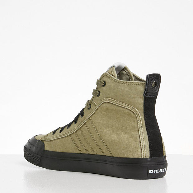 Mens S-Astcio Mid Lace Slate Green - T7411