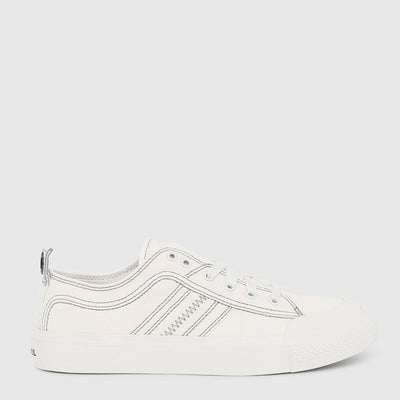 Mens S-Astico Low Lace - Star White