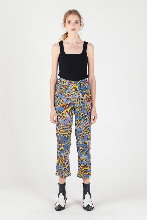Cactus Bloom Pant
