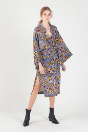 Cactus Bloom Kimono shop online or in store at IKON