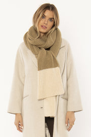 Cozy Up Knit Scarf Surplus | Shop Amuse Society at IKON NZ