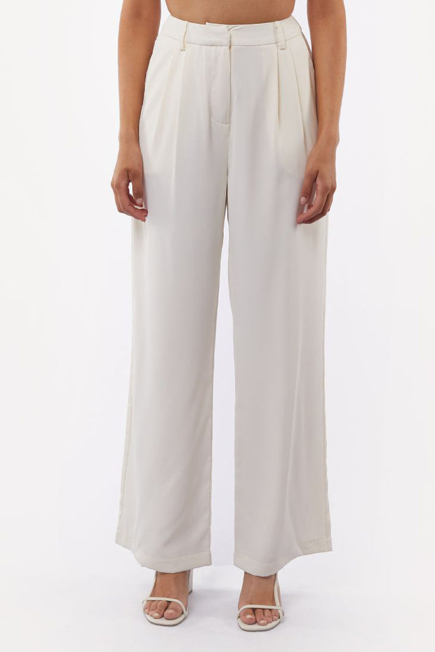 Jorge Bree Wide Leg Pant | Shop Jorge at IKON Arrowtown in NZ