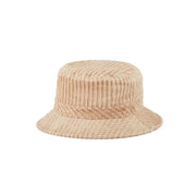 Brixton Hardy Bucket Hat - Tan
