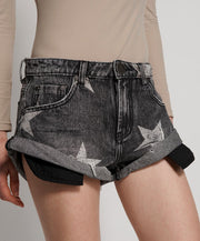 Bandits Denim Short - Camden Star