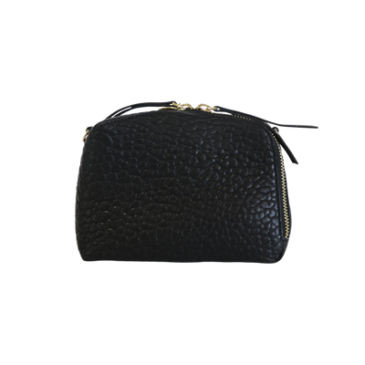 Izar Box Bag Black | Shop Vash Bags online at ikonnz.com NZ