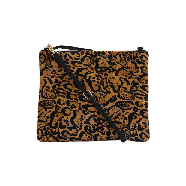 Jem Clutch - Wildcat