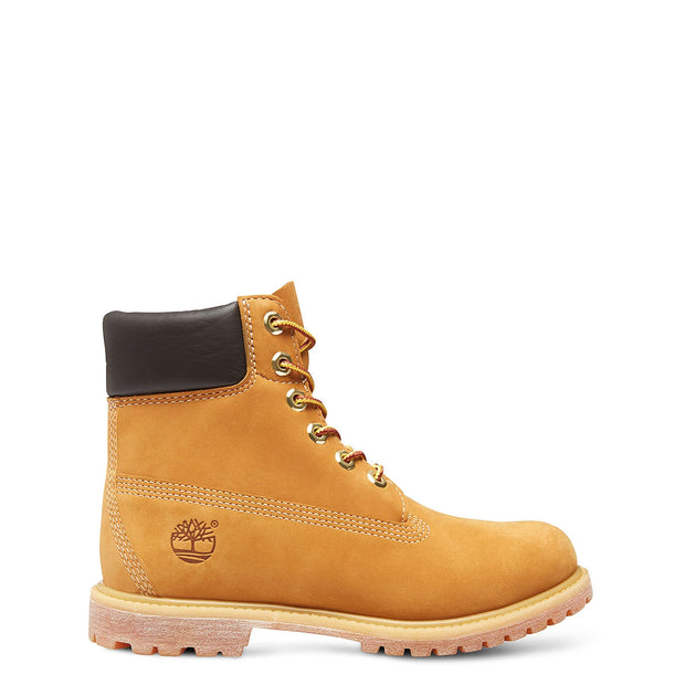 "Mens Icon 6"" Premium Waterproof Boot - Wheat"