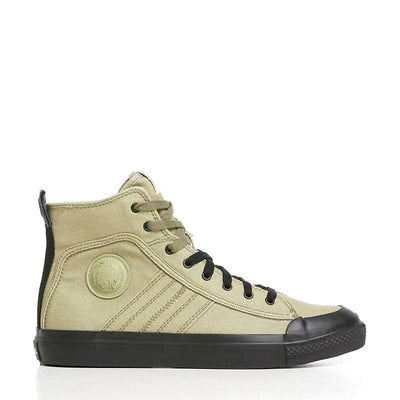 Mens Astico S-Astcio Mid Lace 7411 | Shop Diesel at IKON
