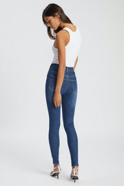 Moxy Jean - Westcoast Dark Blue