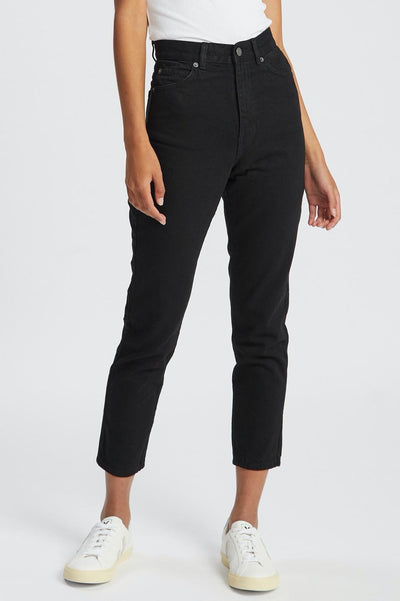 Nora Jean Black | Shop Dr Denim Jeans at IKON Arrowtown NZ
