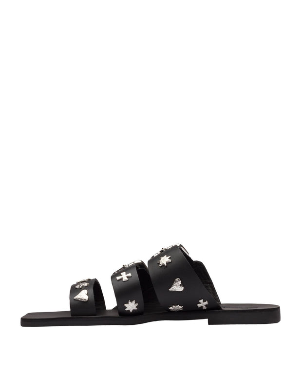 Eastwood Slide - Black