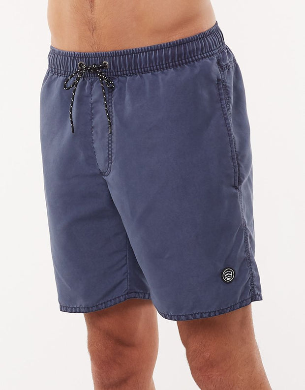 Illusion Short - Navy