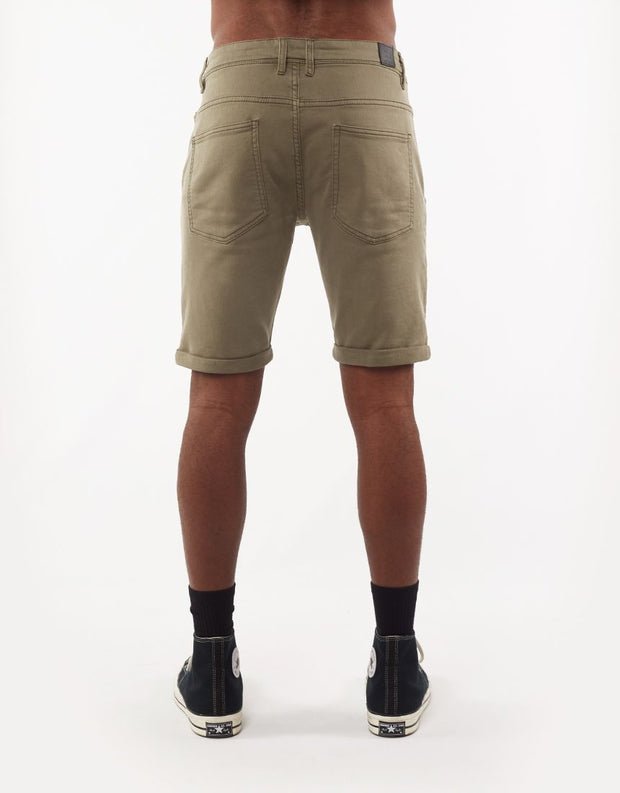 Badlands FW Short - Khaki