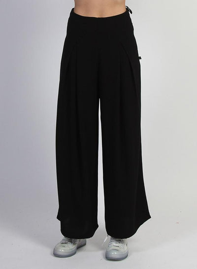La La Pant - Black shop online or in store at IKON