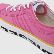 Womens S-Astico LC Logo - Pink Carnation 4232