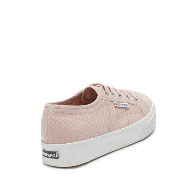 Superga 2730 Cotu - Pink Smoke