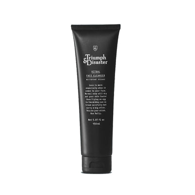 Ritual Face Cleanser 150ml | Triumph & Disaster skincare at ikonnz.com