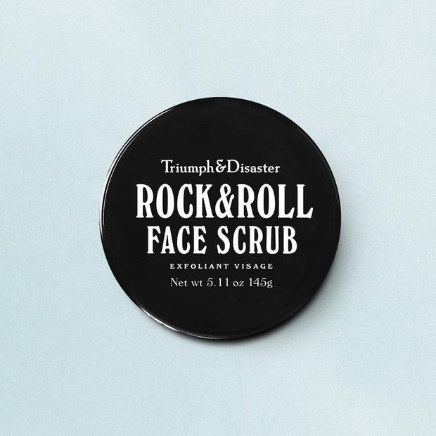 Rock & Roll Scrub 145g