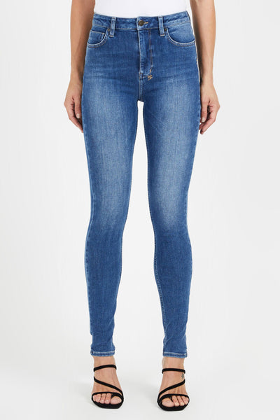 Ksubi Hi N Wasted Runaway Denim | Shop Ksubi IKON Arrowtown NZ