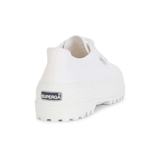 Superga 2555 Cotu - White