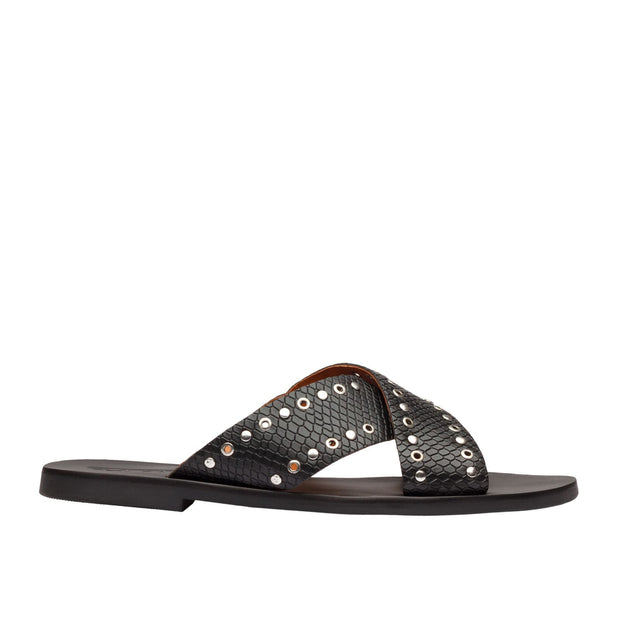 Kimber Slide - Black | Shop Sol Sana at IKON NZ