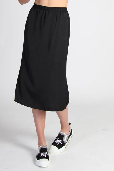 Suki Skirt - Black | Shop SomeKind at IKON, Arrowtown NZ