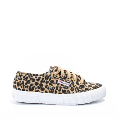 Superga 2750 Fantasy Cotu Classic Leopard | Shop Superga at IKON
