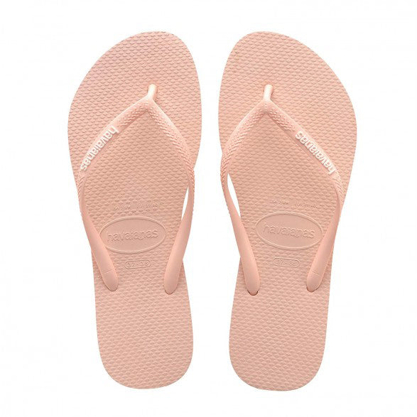 Slim Logo Pop-Up - Ballet Rose | Shop Havaianas online at Ikon Arrowtown