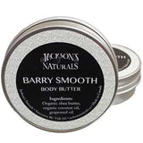 Jackson's Naturals Barry Smooth
