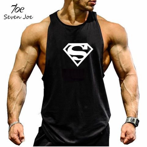 Joe's Super Bodybuilding Tank Top