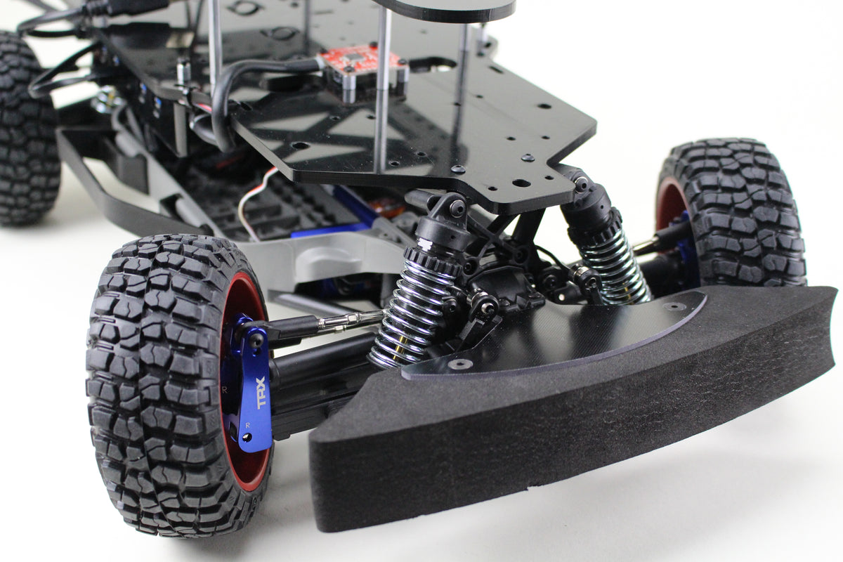 "RACECAR/J ""FlatNose"" Robot Base Kit"