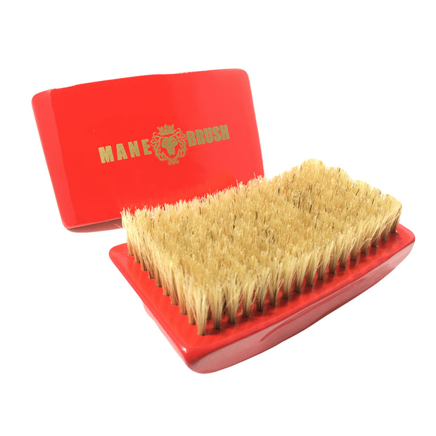The Mane Brush (Red)