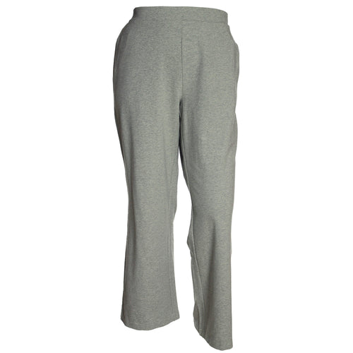 Charter Club Gray Pull On Athletic Lounge Pants