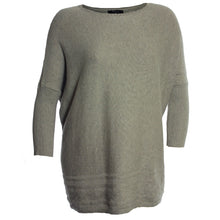Style & Co. Beige Long Sleeve Multi Textured Pull Over Sweater