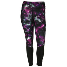 Ideology Multi Color Printed Leggings