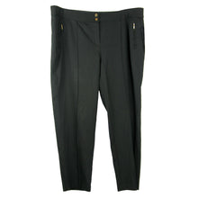 Alfani Black, Red, or Blue Comfort Waist Casual Slacks Pants